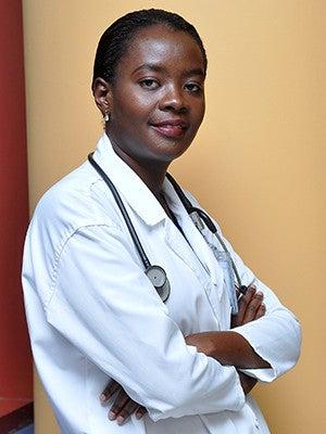 Dr. Grace Igiraneza