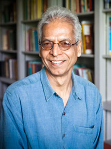 Gyanendra Pandey