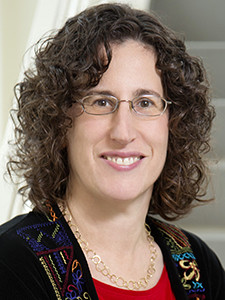 Photo of professor Sharon Hammes-Schiffer.