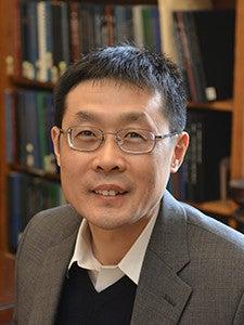 Harrison Zhou