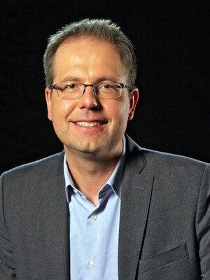 Karsten Heeger