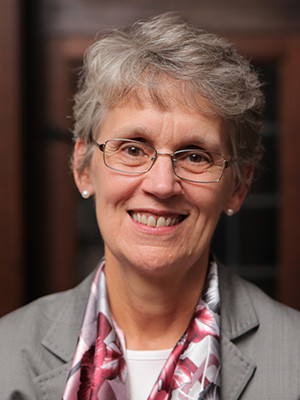 Catharine Bond Hill '85 Ph.D.