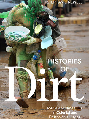 Histories of Dirt book cover