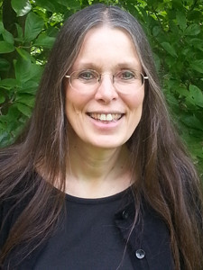 Professor Holly Rushmeier
