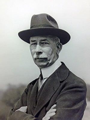 Col. Edward M. House