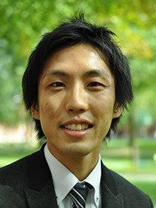 Photo of Ryota Iijima