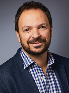 Photo of professor Antonio Giraldez.
