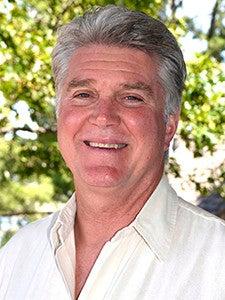 Photo of Professor Roderick McIntosh.