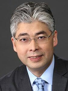 Photo of Professor Zhong Shao.