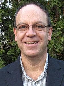 Photo of Dr. Jaime Grutzendler.