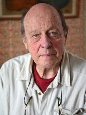 James C. Scott