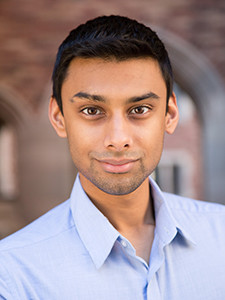 Photo of Sameer Jaywant