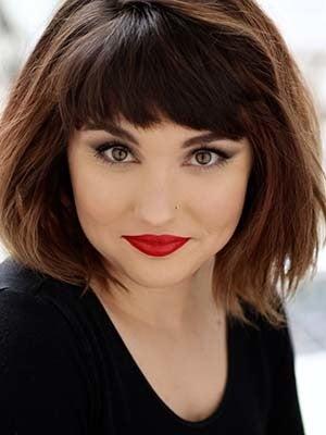 Actor Jessy Yates