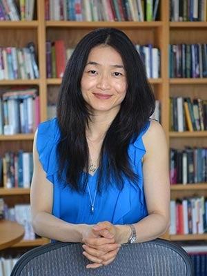 Jing Tsu
