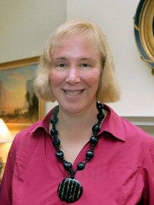 Joan Feigenbaum, Grace Murray Hopper professor of computer science & economics