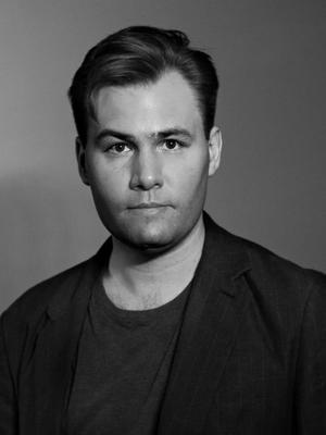 Johannes DeYoung portrait