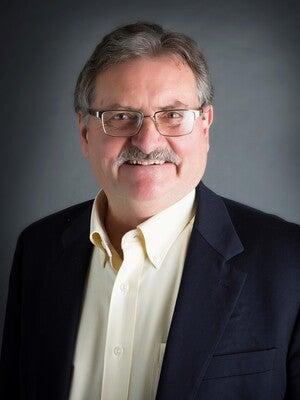 Mark A. Johnson