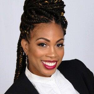 Dr. Ayana Jordan