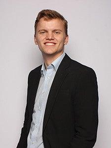 Jordan Farenhem