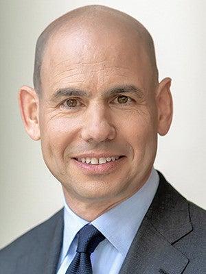 Joshua L. Steiner '87 B.A.