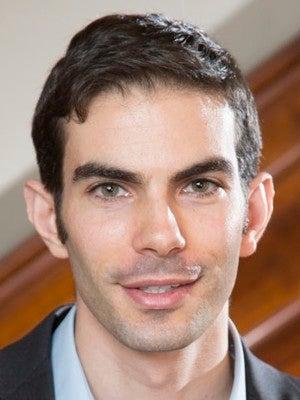Yale economist Joseph Shapiro