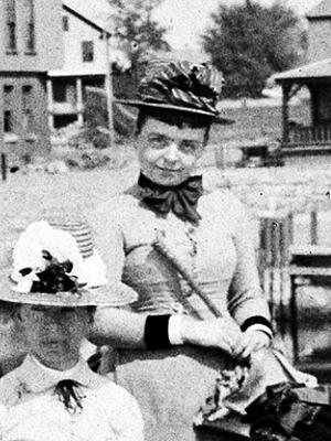Katharine Jeannette Bush