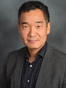 Professor Jaehong Kim