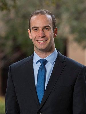 Seth Kolker '15