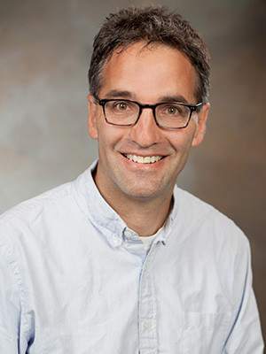 Yale economist Samuel Kortum