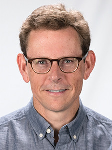 Photo of Professor John Lafferty.