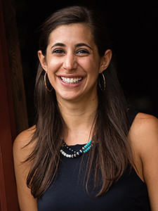 Lauren Fine