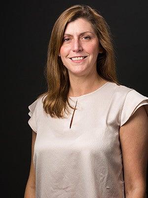 Dr. Lauren Sansing