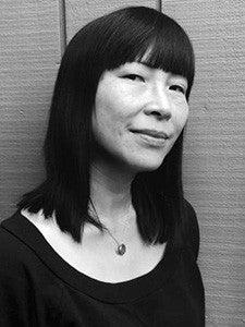 Yale Professor Pamela Lee.