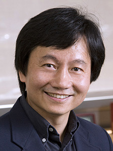Hainfan Lin