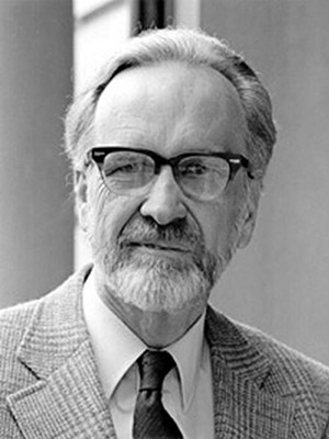 Charles Edward Lindblom