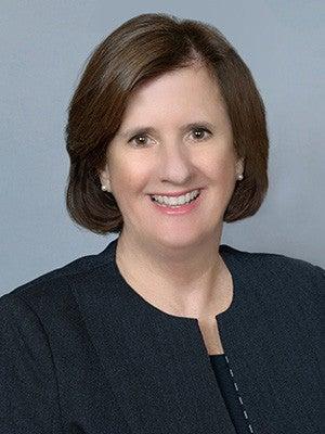 Lise Pfeiffer Chapman '81 M.B.A.