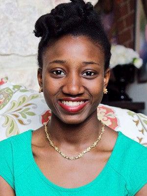 Titilayo Mabogunje head shot