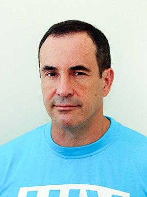 Gregg Gonsalves '11, '17 Ph.D.