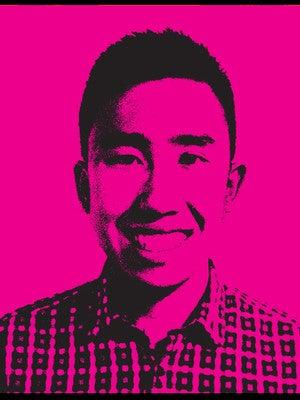 Graphic image of Jun Yan Chua