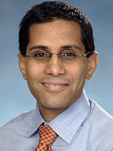Photo of Dr. Kevin Sheth