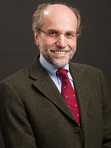 Photo of professor Pietro De Camilli.