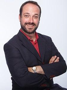 Photo of Enrique Jiménez