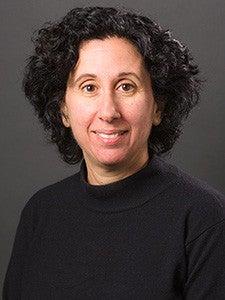 Dr. Terri Fried