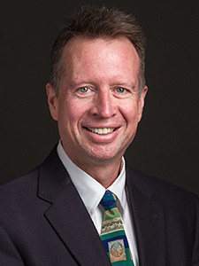 Dr. Thomas Gill