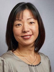 Photo of Professor Akiko Iwasaki.
