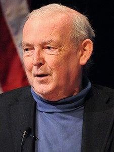 Photo of Professor Paul Kennedy.