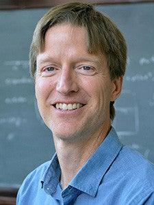 Richard Kenyon (photo by Michael Marsland)