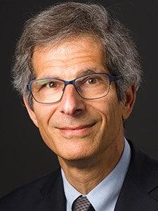 Dr. Kevan Herold