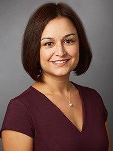 Dr. Lauren Ferrante