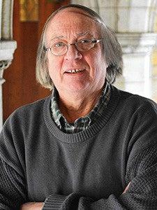 Photo of Professor John Merriman.
